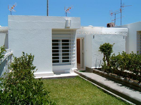 Intervenciones en Complejos y Apartamentos en San Agustín, San Bartolomé de Tirajana