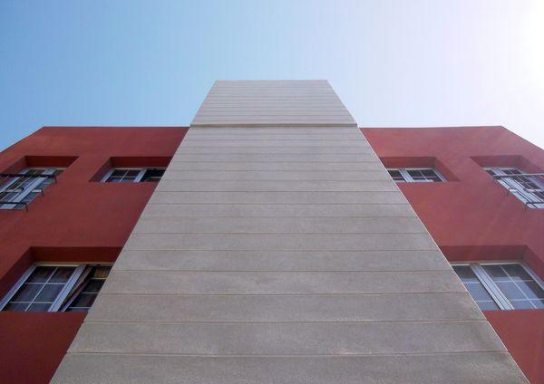Edificio de 6 viviendas, Ingenio