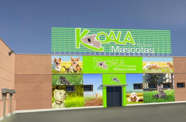 Rehabilitación tienda Koala, Agüimes