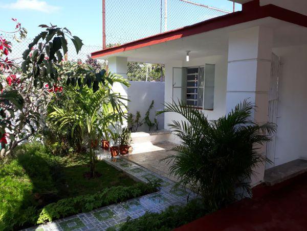 Reforma Casa Habana