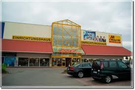 Centro comercial y viviendas SBW, Bernburg