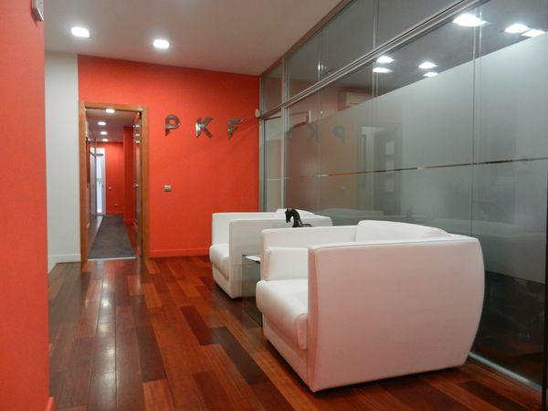 Oficina en Triana, Las Palmas de G.C.