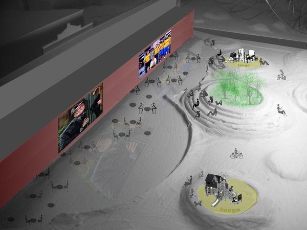 Remodelación del Estadio Insular, Las Palmas de G.C.