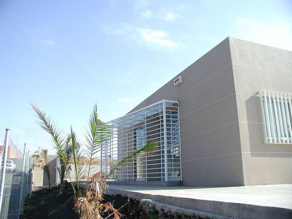 Oficinas y almacén para Peri en Las Majoreras, Ingenio