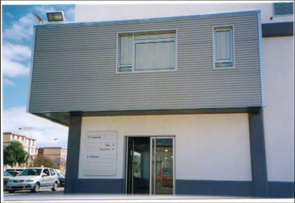 Exposición, oficinas, taller y almacén de VW y Audi, S/C de Tenerife