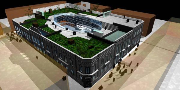 Museo Canario, Las Palmas de G.C.