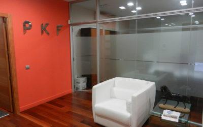 Reforma de Oficina en Triana, Las Palmas